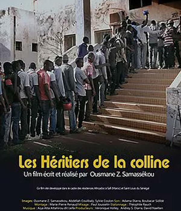 LES HERITIERS DE LA COLLINE
