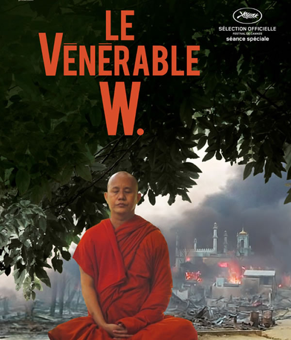 LE VENERABLE W.